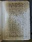 Visita Pastoral 1726, folio 04r