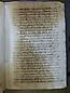 Visita Pastoral 1726, folio 05r