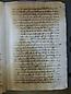 Visita Pastoral 1726, folio 06r