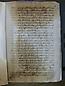Visita Pastoral 1726, folio 07r