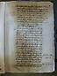 Visita Pastoral 1726, folio 08r