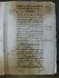 Visita Pastoral 1726, folio 10r