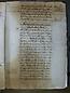 Visita Pastoral 1726, folio 11r