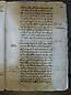 Visita Pastoral 1726, folio 12r