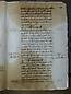Visita Pastoral 1726, folio 13r