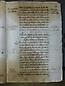 Visita Pastoral 1726, folio 14r