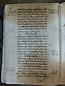 Visita Pastoral 1726, folio 14vto