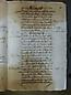 Visita Pastoral 1726, folio 16r