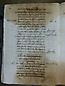 Visita Pastoral 1726, folio 16vto