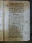 Visita Pastoral 1726, folio 17r