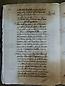 Visita Pastoral 1726, folio 17vto
