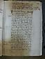 Visita Pastoral 1726, folio 20r