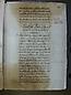 Visita Pastoral 1726, folio 21r