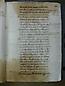 Visita Pastoral 1726, folio 24r