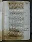 Visita Pastoral 1726, folio 27r