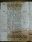 Visita Pastoral 1726, folio 27vto