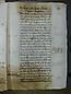 Visita Pastoral 1726, folio 28r
