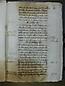 Visita Pastoral 1726, folio 30r