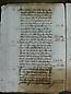 Visita Pastoral 1726, folio 30vto