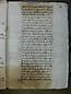Visita Pastoral 1726, folio 31r