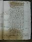 Visita Pastoral 1726, folio 32r