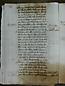 Visita Pastoral 1726, folio 32vto