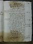 Visita Pastoral 1726, folio 33r