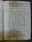 Visita Pastoral 1726, folio 34r