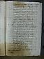 Visita Pastoral 1726, folio 39r