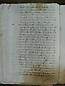 Visita Pastoral 1726, folio 41vto