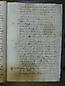 Visita Pastoral 1726, folio 43r