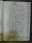 Visita Pastoral 1726, folio 44r
