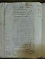 Visita Pastoral 1726, folio 44vto