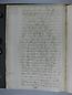 Visita Pastoral 1731, folio 01vto