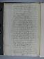 Visita Pastoral 1731, folio 03vto