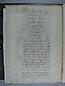 Visita Pastoral 1731, folio 10vto