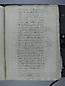 Visita Pastoral 1731, folio 11r