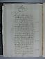 Visita Pastoral 1731, folio 11vto