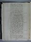 Visita Pastoral 1731, folio 12vto