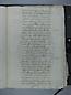 Visita Pastoral 1731, folio 15r