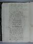 Visita Pastoral 1731, folio 15vto