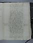 Visita Pastoral 1731, folio 16r