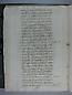 Visita Pastoral 1731, folio 17vto