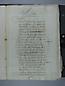 Visita Pastoral 1731, folio 18r