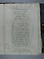 Visita Pastoral 1731, folio 19r