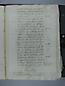 Visita Pastoral 1731, folio 20r