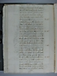 Visita Pastoral 1731, folio 20vto