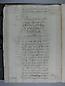 Visita Pastoral 1731, folio 21vto