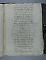 Visita Pastoral 1731, folio 22r