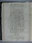 Visita Pastoral 1731, folio 22vto